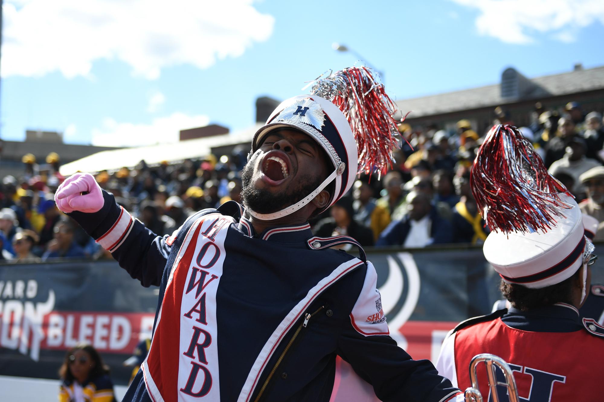 Homecoming: Howard vs North Carolina A&T