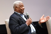The Legend and The Prospect: A Conversation between Oscar Robertson and James ÒJ-ByrdÓ Daniel III