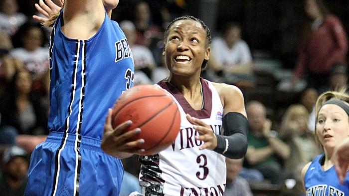 2016 NCAA Division II Women's Basketball Championship