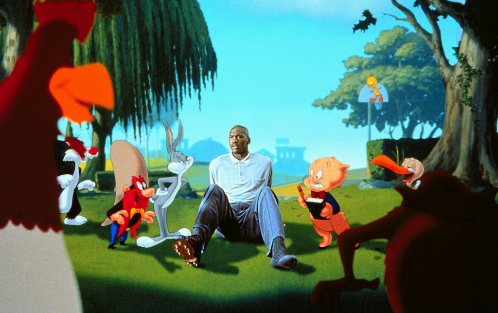 By Accident Space Jam Is A Nearly Perfect Stoner Movie