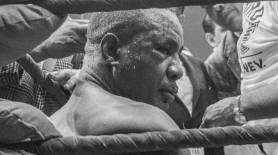 Sonny Liston vs Cassius Clay