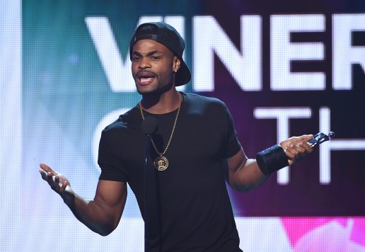 The 5th Annual Streamy Awards – Inside