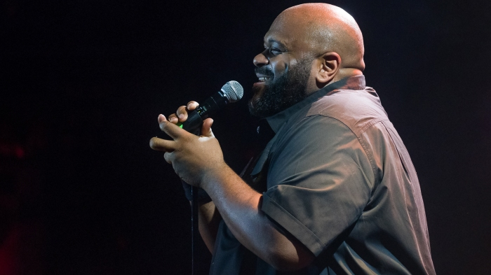 Ruben Studdard In Concert – New York, New York
