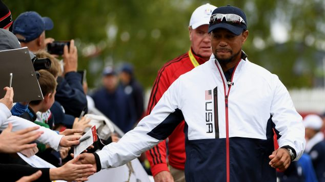 2016 Ryder Cup – Previews
