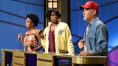 Saturday Night Live – Season 42