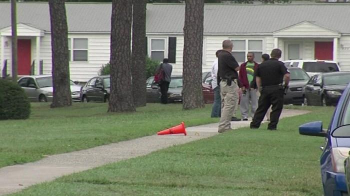 N C  A&T grieves after weekend's fatal shootings