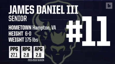James Daniel III