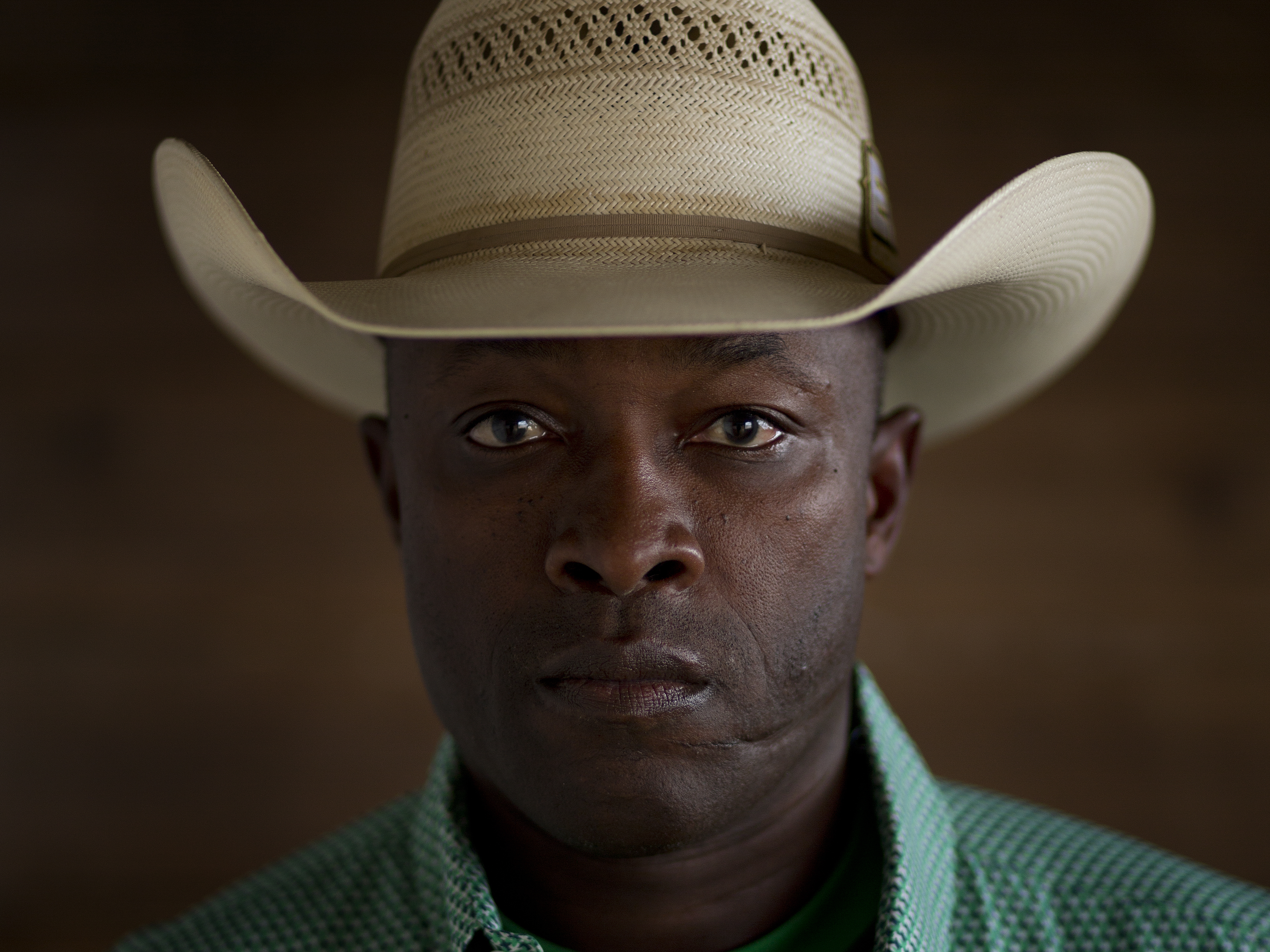 Fred Whitfield And The Black Cowboys Of Rodeo The Undefeated