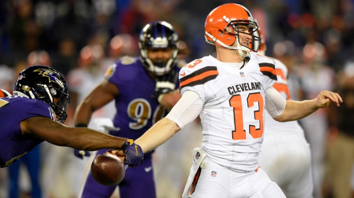 cbf3b5a7cec The Cleveland Browns are really, really, really bad