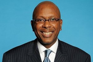 Darrell Walker recently, the new coach at Clark Atlanta.