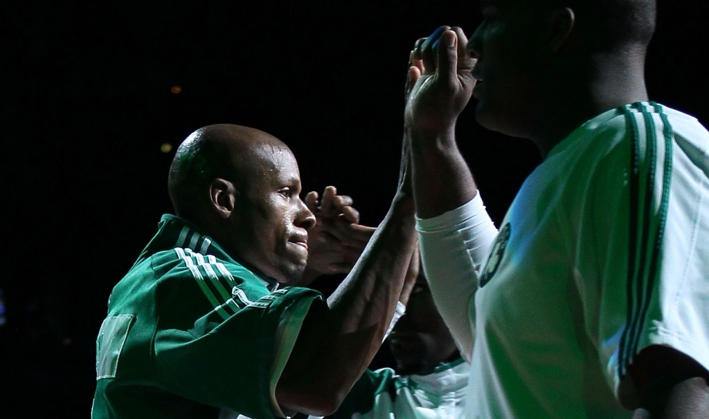 6305eb84472f54 Ray Allen was the most interesting man in the NBA — on and off the court