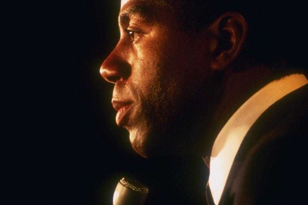 Twenty-five years ago today, Magic Johnson announced he had HIV