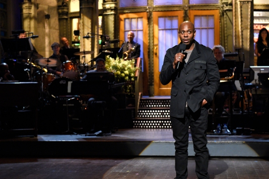 Dave Chappelle Lands New Netflix Specials