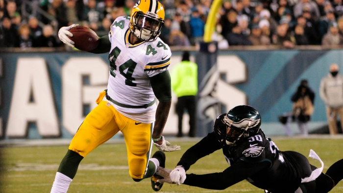 Green Bay Packers v Philadelphia Eagles