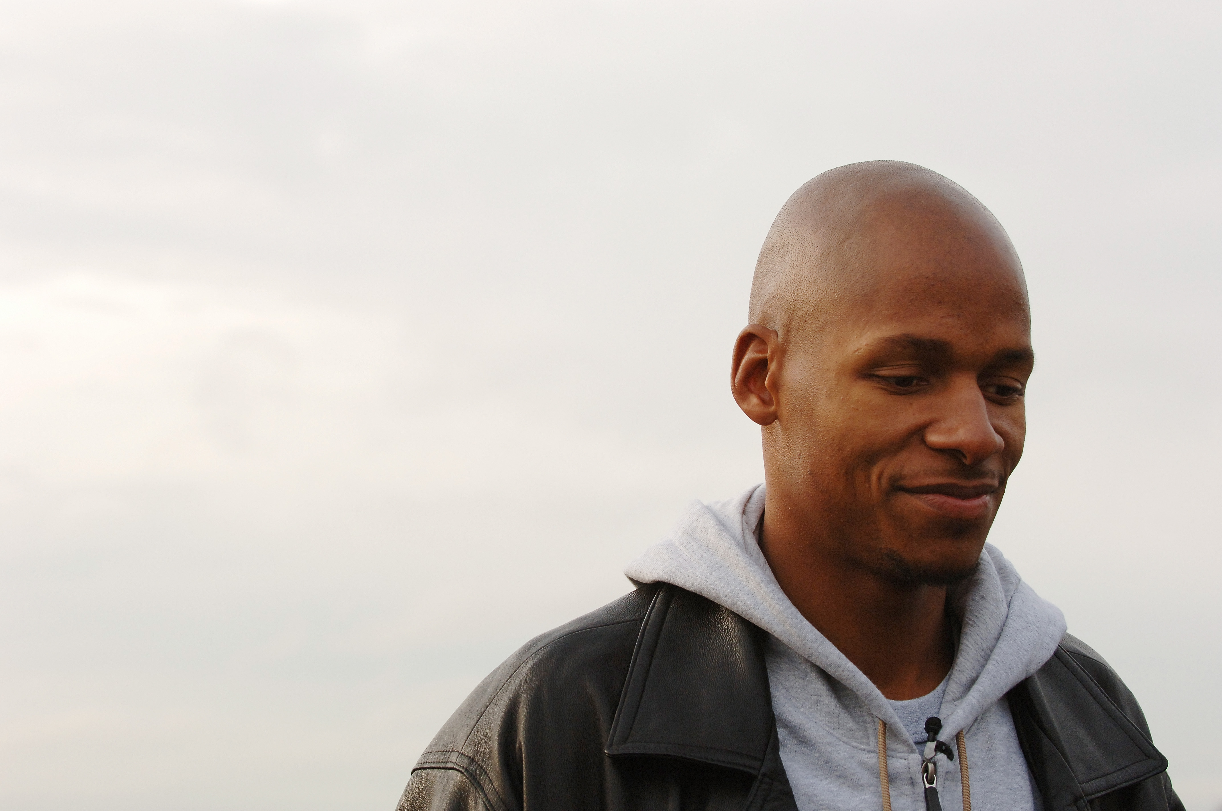 Ray Allen #34 of the Seattle SuperSonics poses for a portrait on November 29, 2006 in Seattle, Washington.