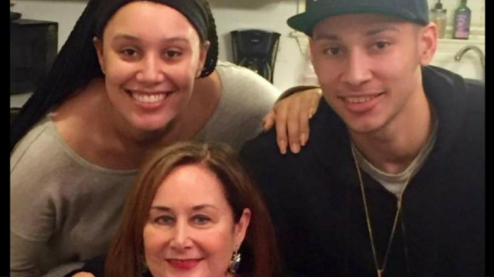 One & Done' – Ben Simmons and his sister Liv each face their raw truth