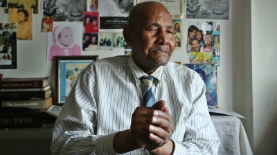 Tuskegee Airman Dies