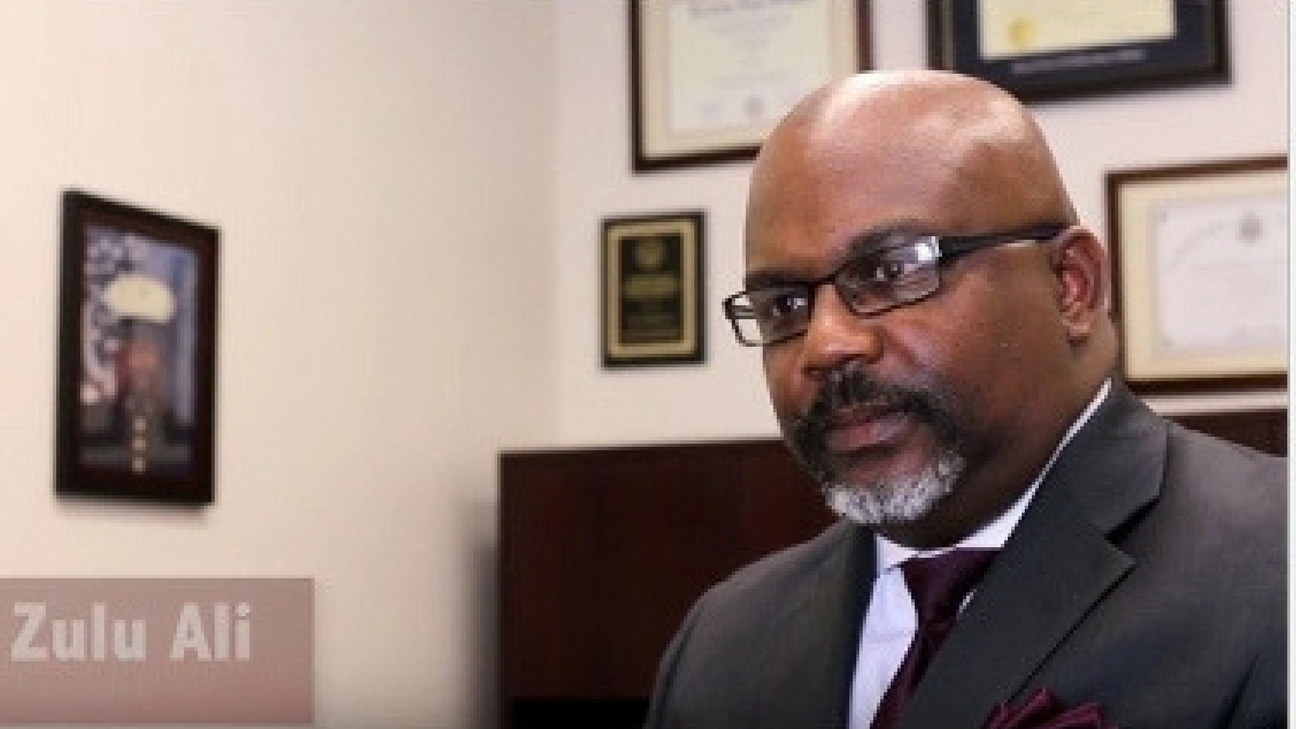 This Trial Lawyer Wants To Spread The Word On Black America And Justice In  His New Book