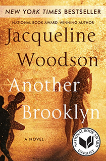 Another Brooklyn book cover