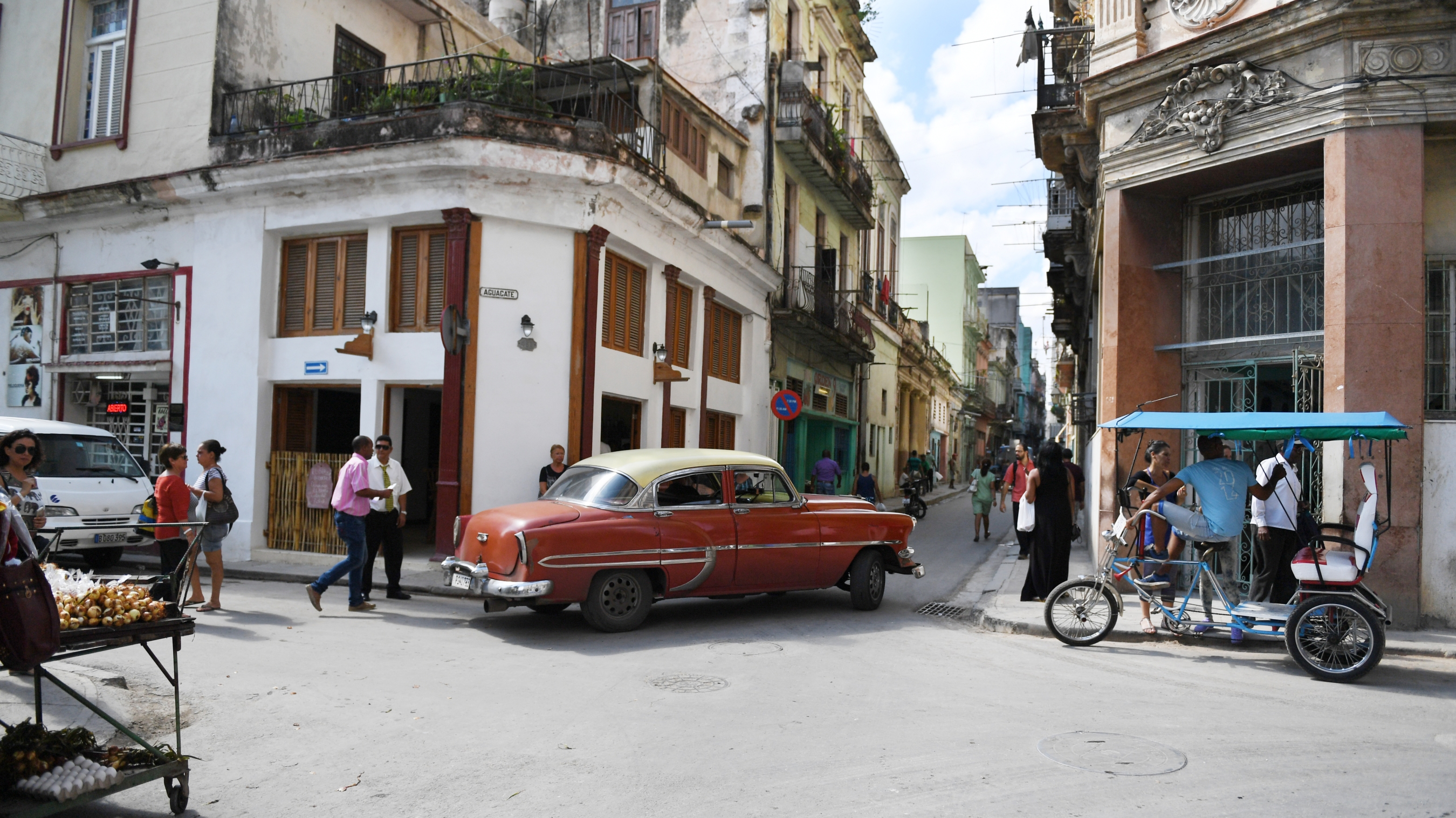 9a01cfe17109 The streets and scenes of Misty Copeland's trip to Havana