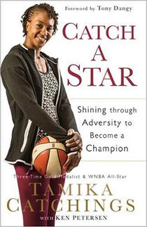 Catch a Star book cover