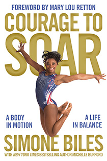 Courage to Soar book cover