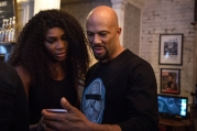 ESPN's The Undefeated: Common & Serena