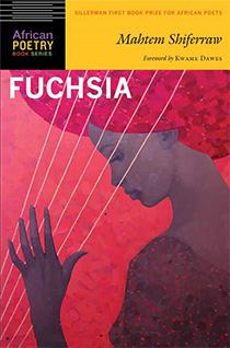 Fuschia book cover