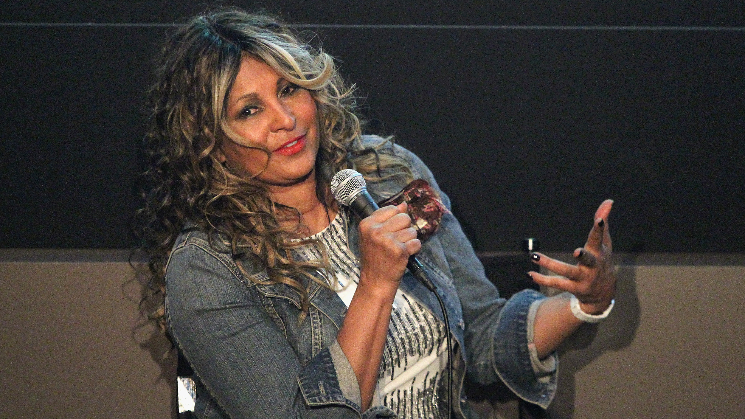 """Foxy, The Complete Pam Grier"" Film Series"