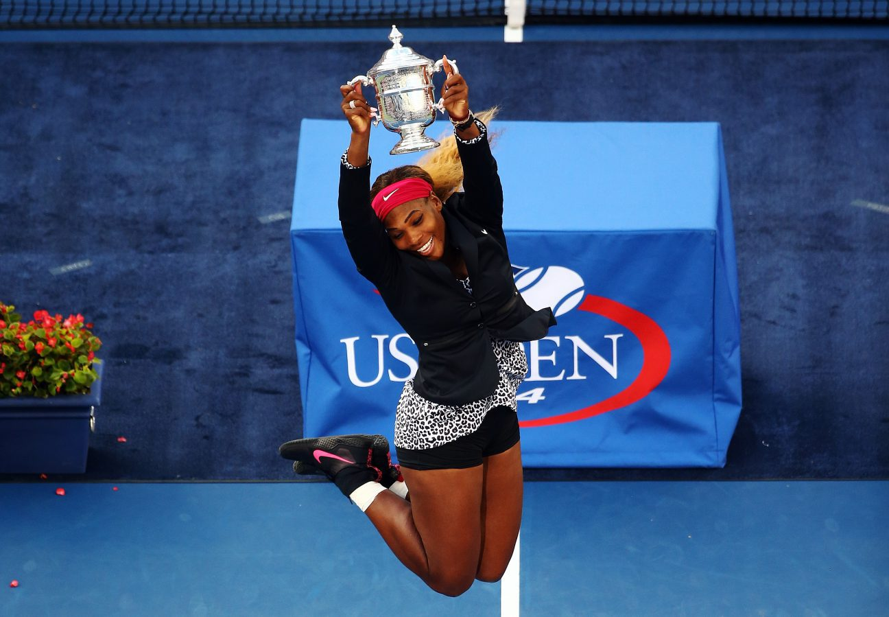 2014 US Open – Day 14