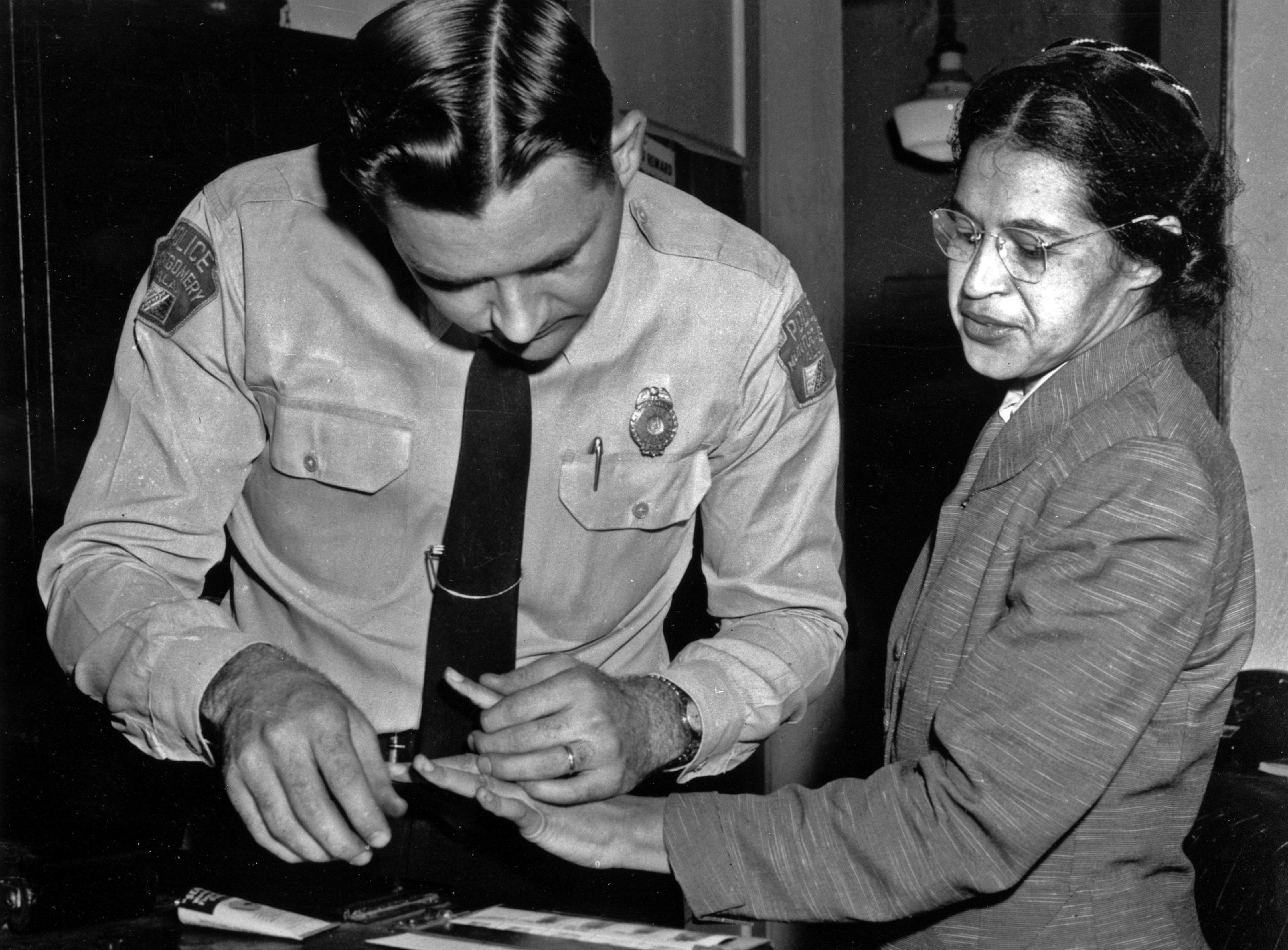 On This Day Rosa Parks Refused To Give Up Her Bus Seat Igniting