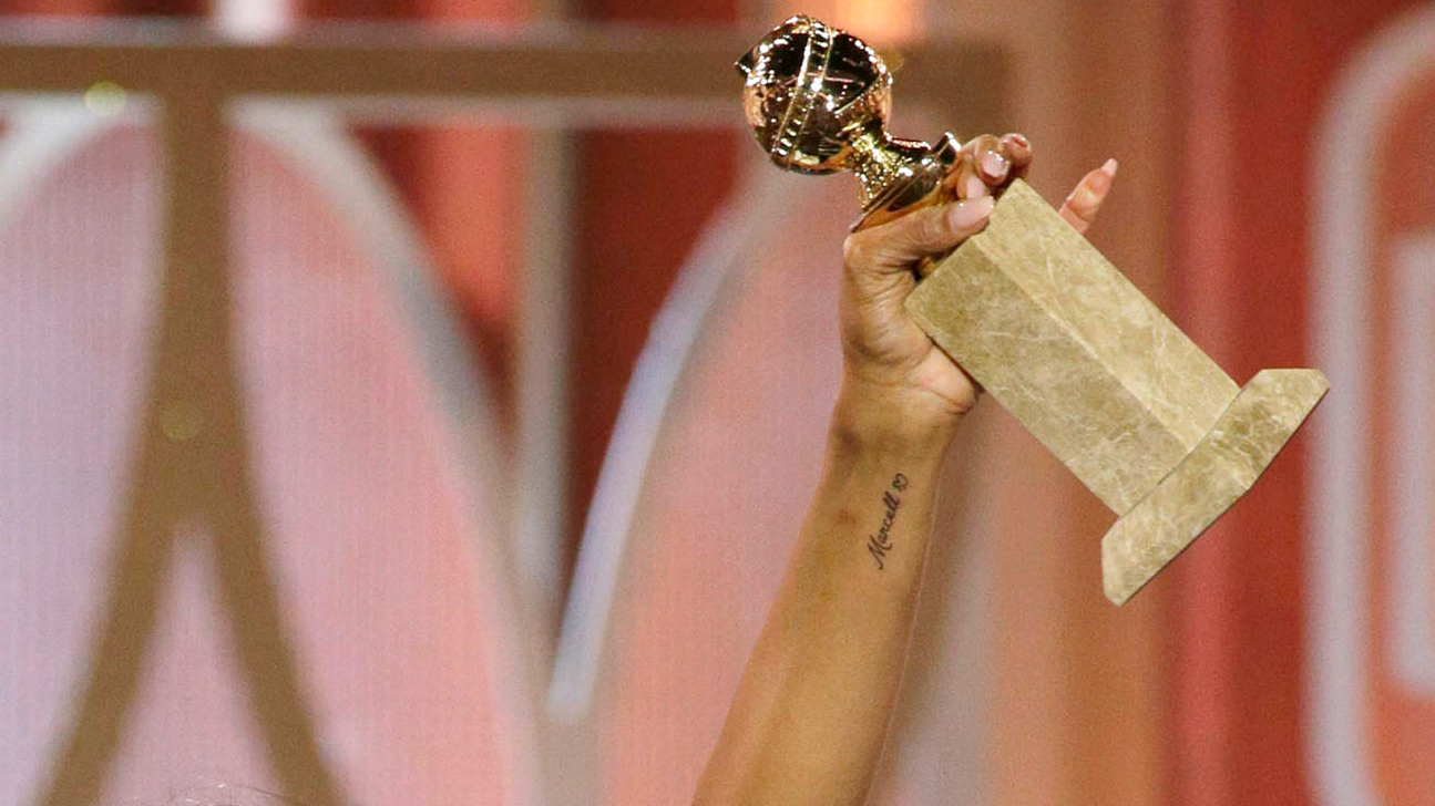 "NBC's ""73rd Annual Golden Globe Awards"" – Show"