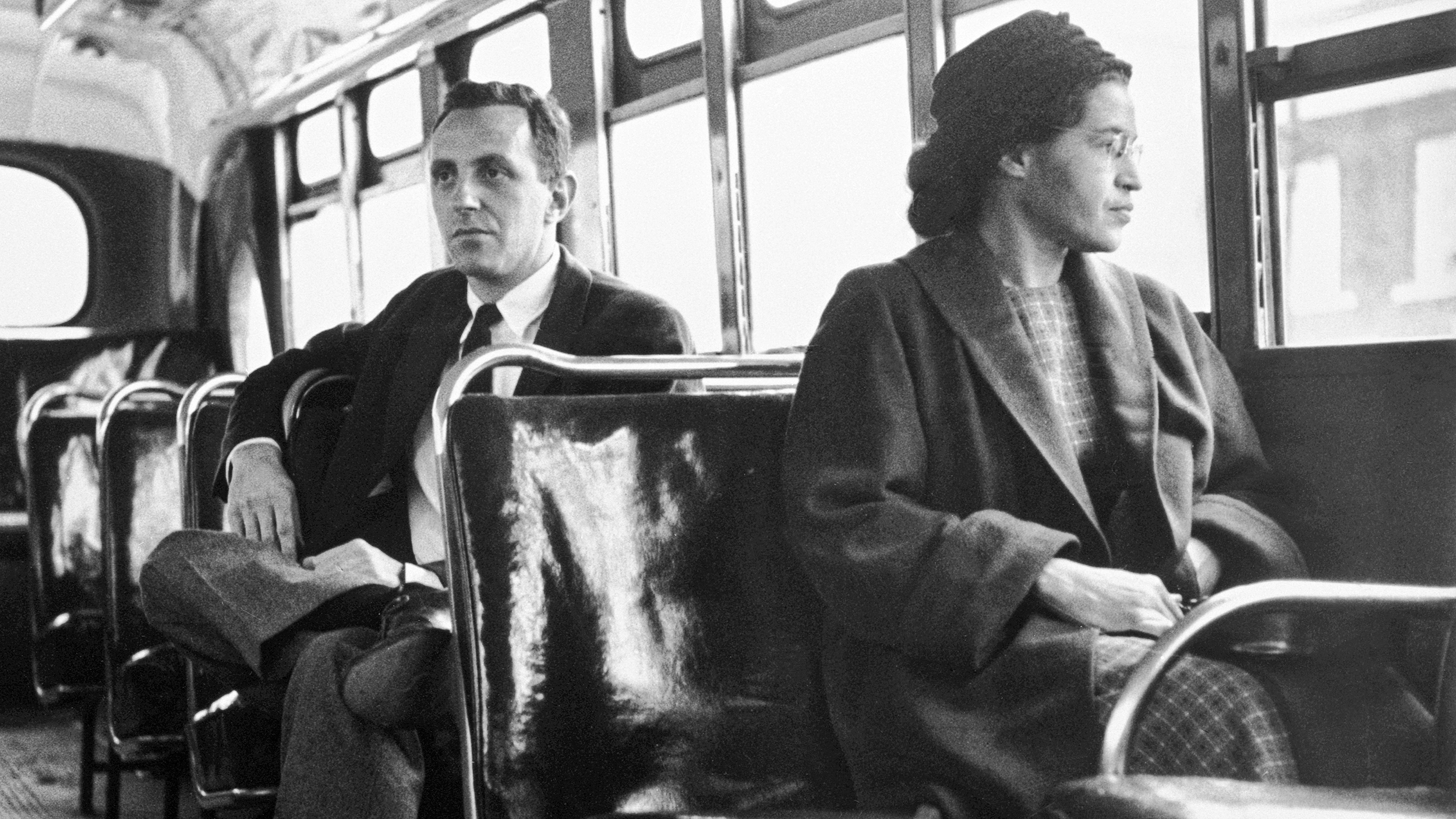 On this day: Rosa Parks refused to give up her bus seat, igniting the civil rights movement