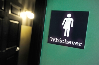 North Carolina Clashes With U.S. Over New Public Restroom Law
