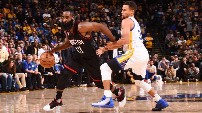 James Harden s successful style of play looks quite familiar eebfd1285