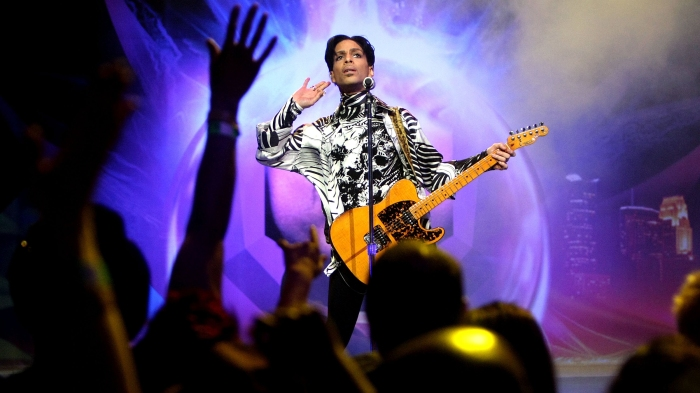 "Prince And Lotusflow3r.com Make History With ""One Night… Three Venues"""
