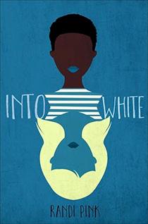 Into White book cover