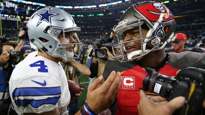 4e2bf37073a What does Jameis think of Dak? Why do we care?