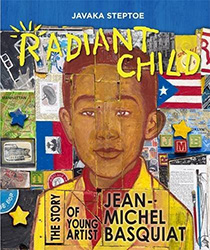 Radiant Child book cover