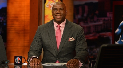 Kia NBA Countdown – November 2, 2012