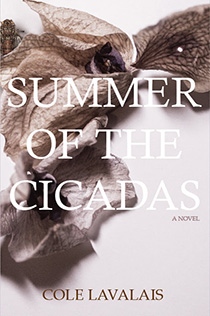 Summer of the Cicadas book cover