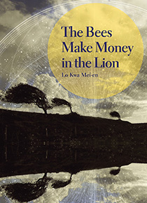 The Bees Make Money in the Lion book cover