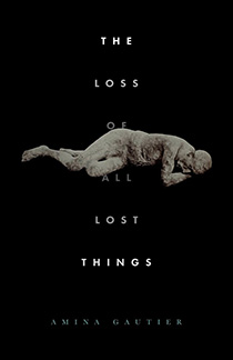 The Loss of All Lost Things book cover