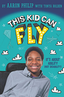 This Kid Can Fly book cover
