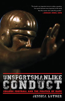 Unsportsmanlike Conduct book cover
