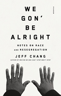 We Gon' Be Alright book cover