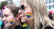 Women's March, Kim Lamb, Rosie Hallmark