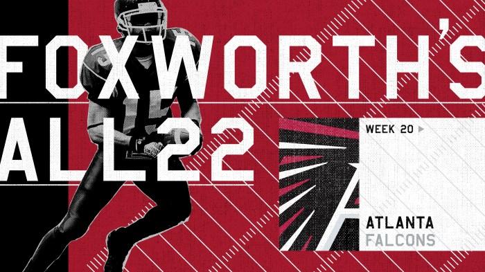 038a20c15 Falcons win Super Bowl unless Patriots can stop Matt Ryan-Julio Jones combo