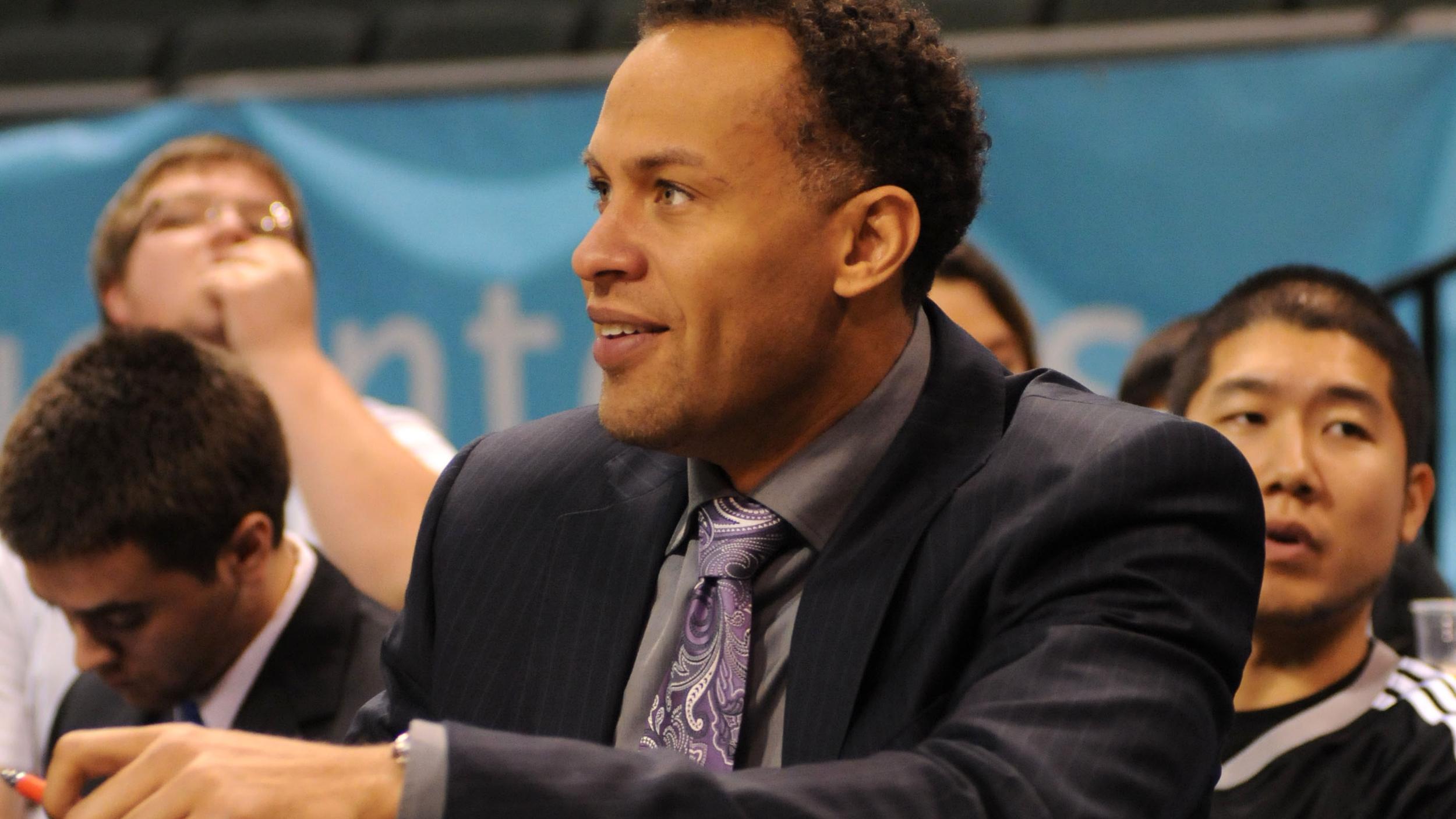 NBA: JAN 27 D-League – RGV at Austin
