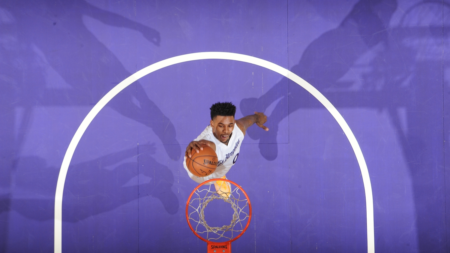 0a8560da3e26 Nick Young is playing like Swaggy P again